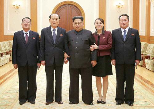 `간보기`들어간 북미.. 청와대-통일부 투트랙으로 북미 중재